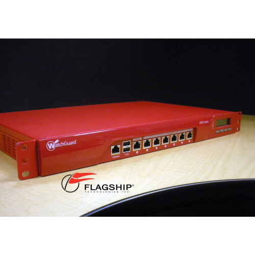 WatchGuard NC2AE8 XTM 5 Series Firewall XTM 520 Security Appliance IT Hardware via Flagship Technologies, Inc, Flagship Tech, Flagship, Tech, Technology, Technologies