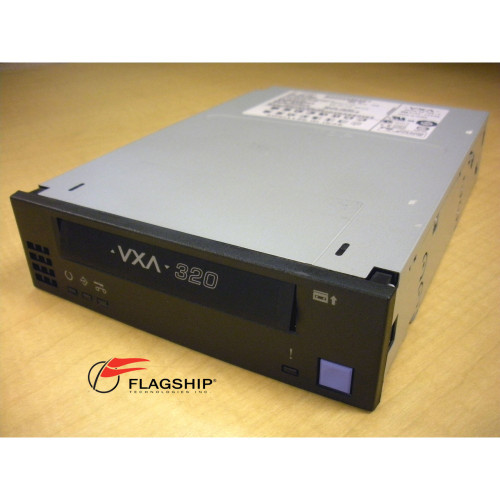 IBM 6279-9406 1892-91xx 95P1976 160/320GB VXA-320 VXA-3 Int LVD SCSI Tape Drive