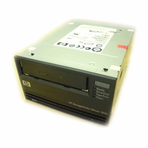 HP EH853A StorageWorks Ultrium 1840 LTO-4 Tape Drive