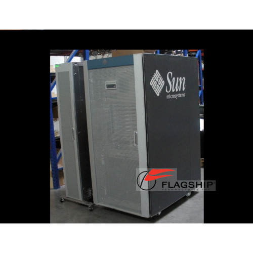 Sun 371-2240 M9000 Crossbar Unit XBU B RoHS IT Hardware via Flagship Technologies, Inc, Flagship Tech, Flagship, Tech, Technology, Technologies