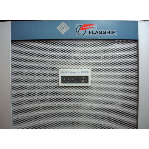 Sun 371-2217 I/O Unit RoHS M8000 M9000 IT Hardware via Flagship Tech