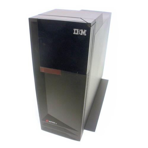 IBM 9111-520 Server Dual 1.65Ghz System 0X0