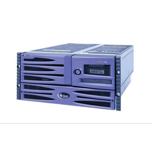 Sun V490 Server 2x 1.5GHz 8GB 2x 146GB (A52-CLZ2C208GTB6) VIA FLAGSHIP TECH
