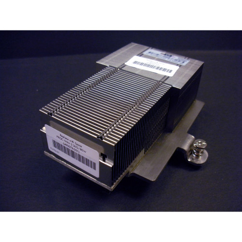 HP 507799-B21 E5520 2.26GHz/8MB QC 80W Processor Kit for BL460c G6 via Flagship Tech