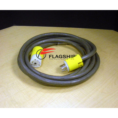 IBM 11F0113 9309 14ft. Power Cable Assembly IT Hardware via Flagship Technologies, inc, Flagship Tech, Flagship, Tech, Technology, Technologies