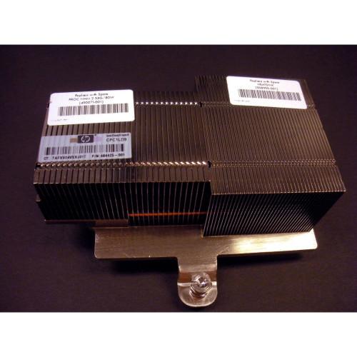 HP 507794-B21 E5540 2.53GHz /8MB QC 80W Processor Kit for BL460c G6 via Flagship Tech