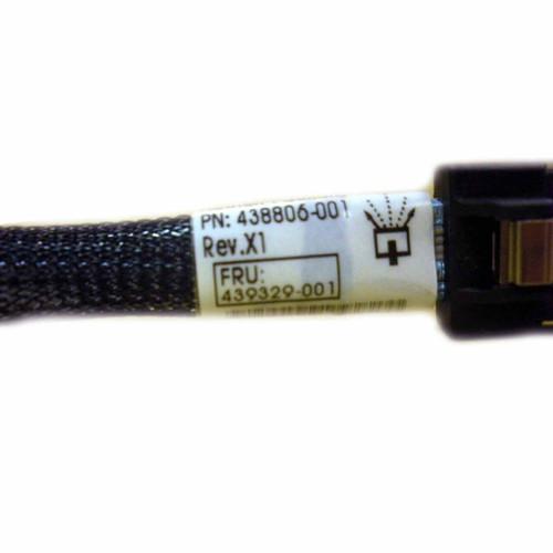 HP 439329-001 438806-001 Mini SAS Cable for BL685c