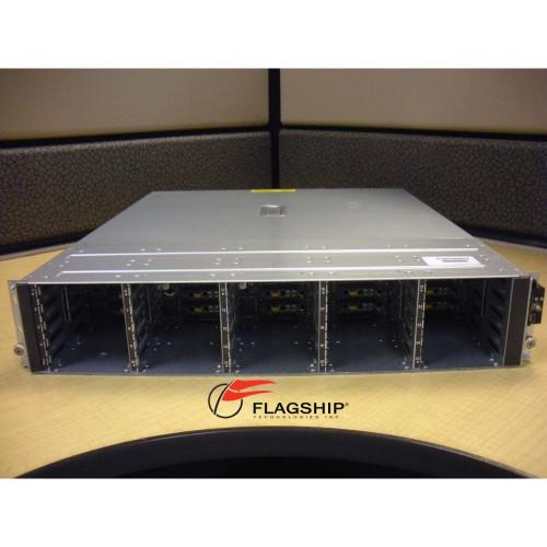 "HP 418800-B21 StorageWorks MSA70 Array 25x 2.5"" SAS SATA Bays"