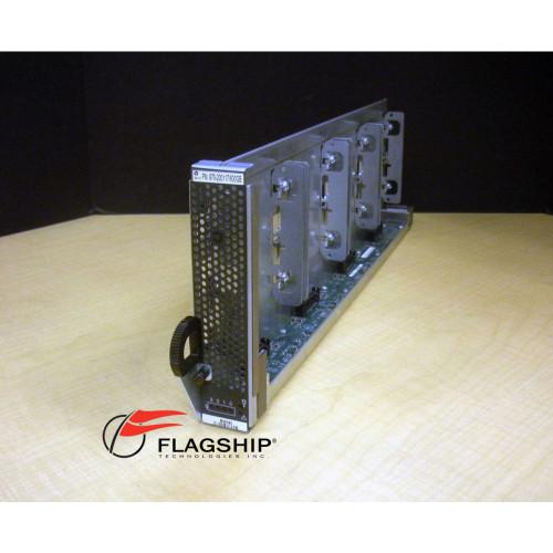 HP 640977-001 3PAR 4GB FC Drive Magazine DC4 T-Class IT Hardware via Flagship Technologies, Inc, Flagship Tech, Flagship, Tech, Technology, Technologies