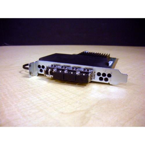 HP QL220A 640974-001 3PAR 4-Port 4GB Fibre Channel Adapter IT Hardware via Flagship Technologies, Inc, Flagship Tech, Flagship, Tech, Technology, Technologies