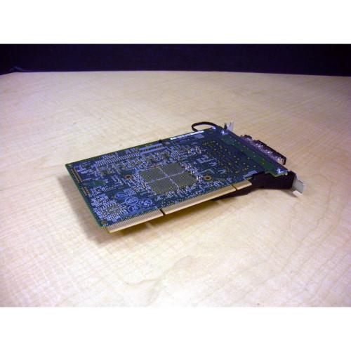 HP QL220A 640974-001 3PAR 4-Port 4GB Fibre Channel Adapter