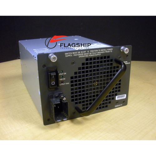 Cisco PWR-C45-2800ACV Catalyst 4500 2800W AC Power Supply IT Hardware via Flagship Technologies, Inc, Flagship Tech, Flagship, Tech, Technology, Technologies