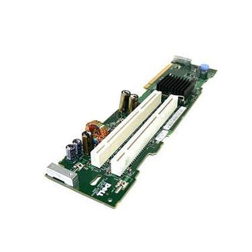 Dell H6188 2x PCI-X Riser Board for PowerEdge 2950