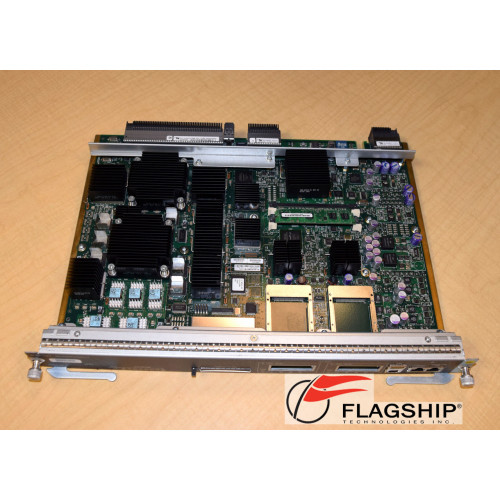 Cisco WS-X45-Sup6-E Catalyst 4500E Series Supervisor Engine 6-E