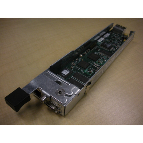 Dell PowerEdge 1855 1955 Digital KVM Ethernet Module N7470 KH338