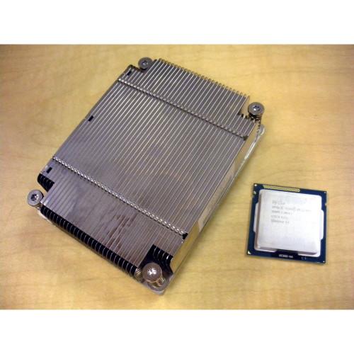 HP 682783-L21 690030-001 Xeon E3-1240v2 3.4GHz 4C 8MB 69W Processor DL320e Gen8 via Flagship Tech