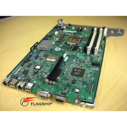 HP 686659-001 DL320e Gen8 System Board with Tray