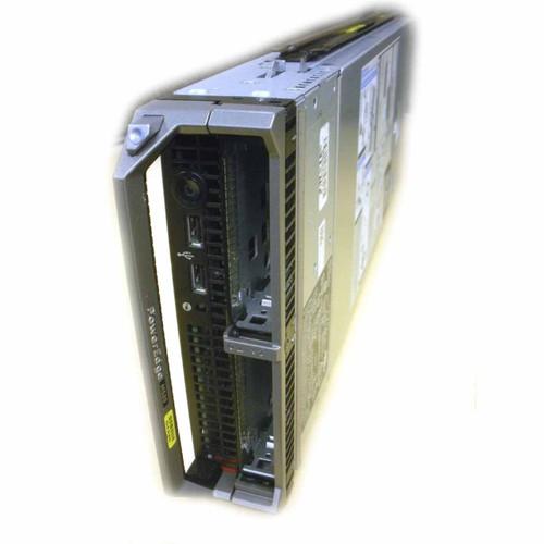 Dell PowerEdge M520 CTO Blade Server w/ 2x Heatsinks 0x0