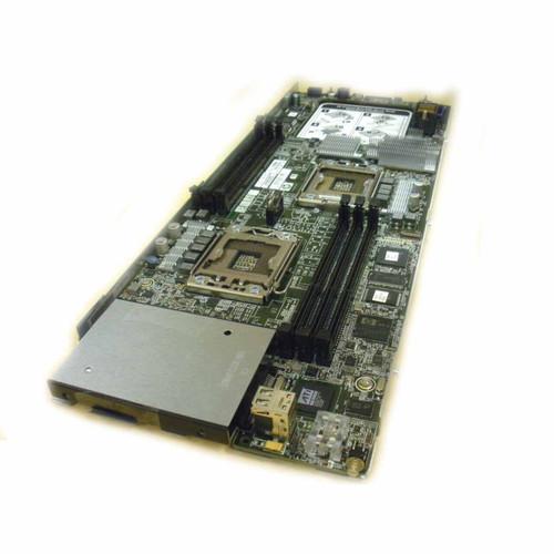 HP 576953-B21 601722-001 Proliant BL2x220c G6 CTO Node-B (Top) Server