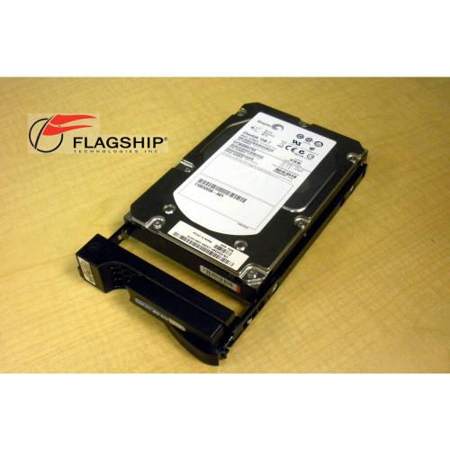 EMC AX-SS15-600 005048958 AX4-5I 600GB 15K SAS Hard Drive