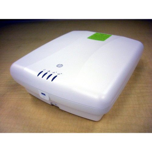 HP J9590A E-MSM460 Dual Radio 802.11n Wireless Access Point PoE (AM) via Flagship Tech