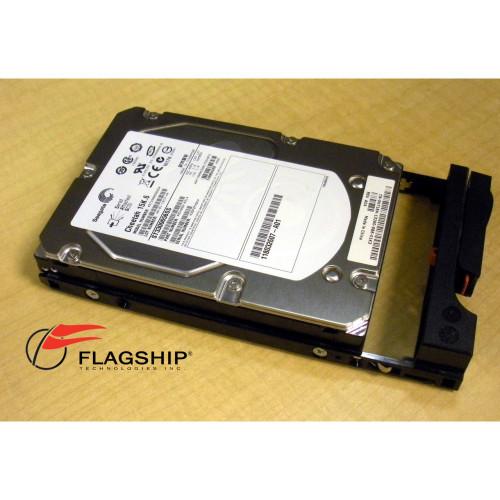 EMC AX-SS15-300 AX4-5 300GB SAS 15K RPM Hard Drive 005048875