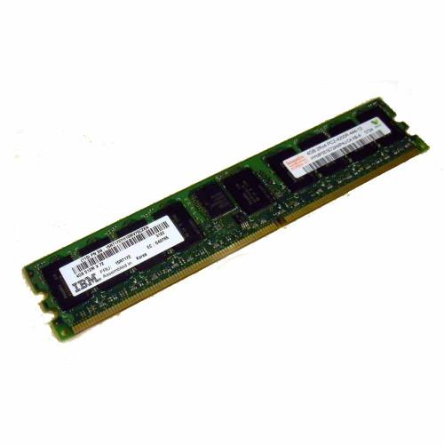 IBM 15R7172 Memory 4GB PC2-4200R DDR2-533Mhz