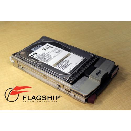 HP 300590-002 146GB Fiber Channel Hard Drive