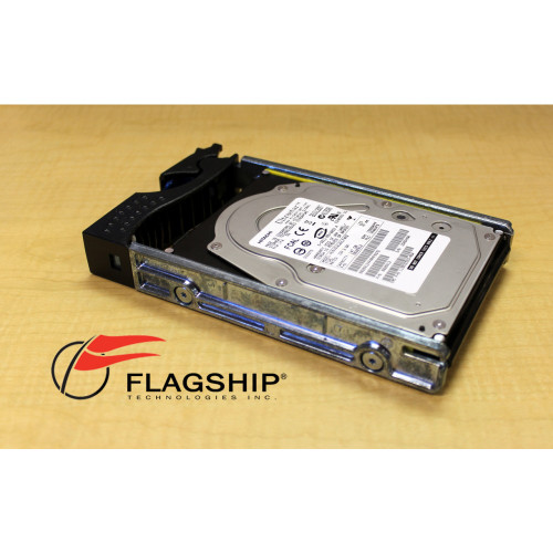 EMC 005048701 Hard Drive 146GB 15K 4GB3.5in FC