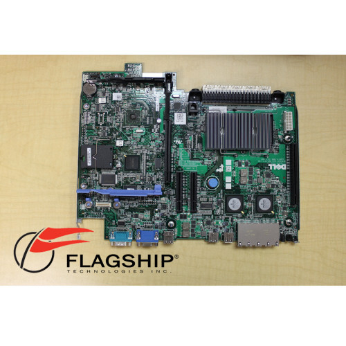 Dell 272WF R815 Secondary I/O System Board