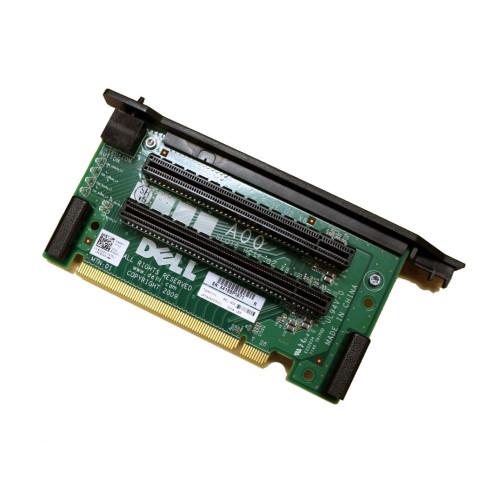 Dell J222N R810 R815 PCI-E Riser Board via Flagship Tech