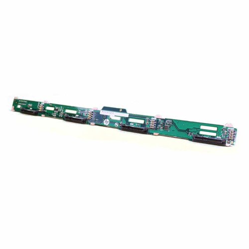 HP 671320-001 4LFF SAS Hard Drive Backplane