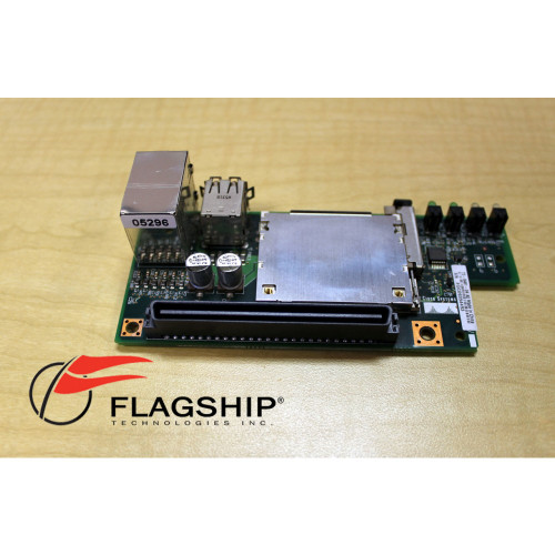Cisco 73-8481-04 Cisco 2800 Series Compact Flash Board