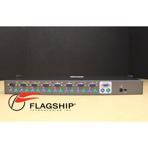 IOGEAR GCS78 Gear 8 port PS/2 KVM Switch