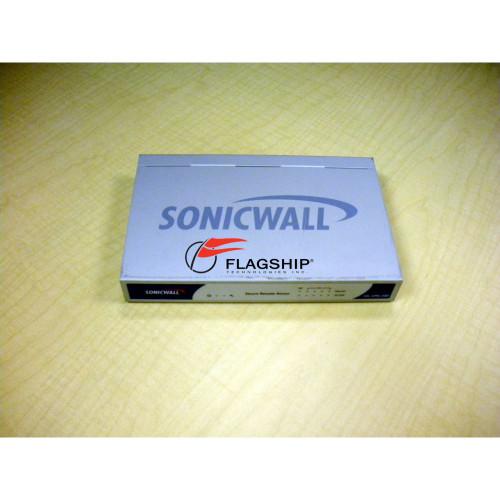 Sonicwall SSL-VPN200 APL 15-03F Switch
