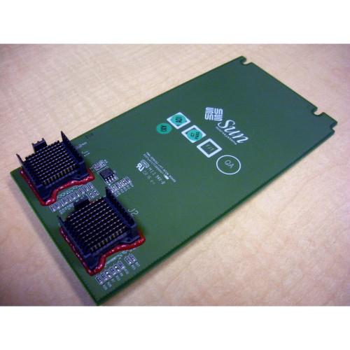 SUN 373-0315 Dual 10GB Pas-Thru Fem Fabric Expansion via Flagship Tech