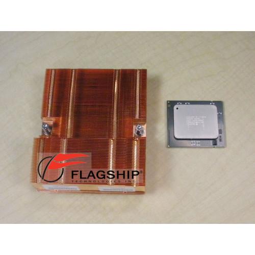 HP 643766-B21 643766-L21 Xeon E7-4870 10-Core 2.40GHz Processor Kit BL680c G7 via Flagship Tech