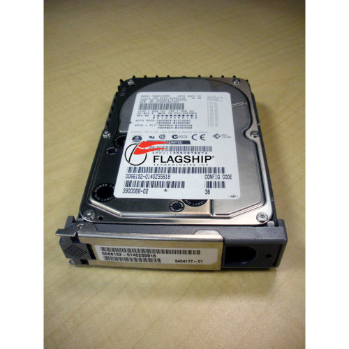 SUN 540-4178 18GB SCSI 10K 3.5in Hard Drive via Flagship Tech