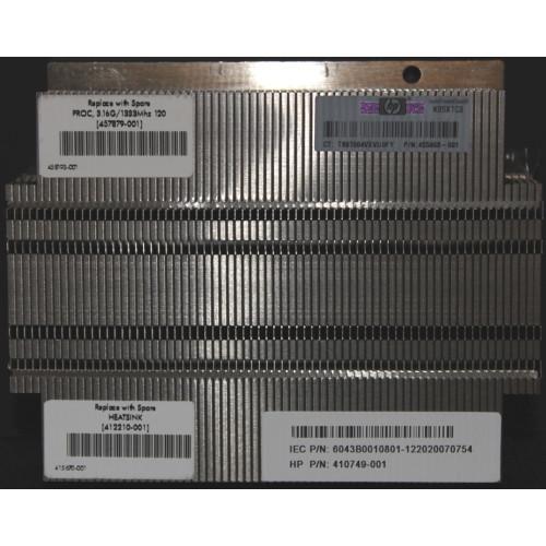 HP/Compaq 457929-B21 Intel X5460 QUAD CORE 3.16GHZ 12MB PROCESSOR KIT via Flagship Tech