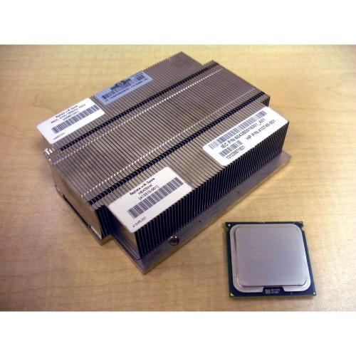 HP 462858-B21 Intel Xeon X5450 Quad Core 3.0GHz/12MB Processor Kit for DL360 G5 via Flagship Tech