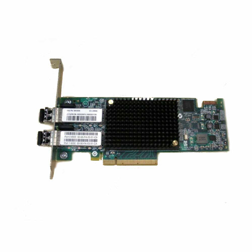 IBM EN0A Adapter 16GB 2-Port PCIe2 FC HP