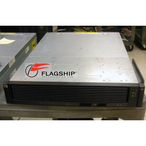 HP AJ938A P6500 HSV360 Dual Controller FC Array via Flagship Tech