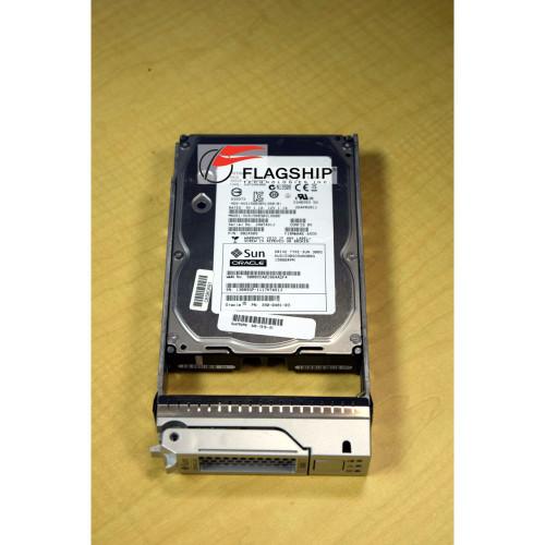 SUN 390-0481 300gb 15k SAS 3.5in Hard Drive Disk