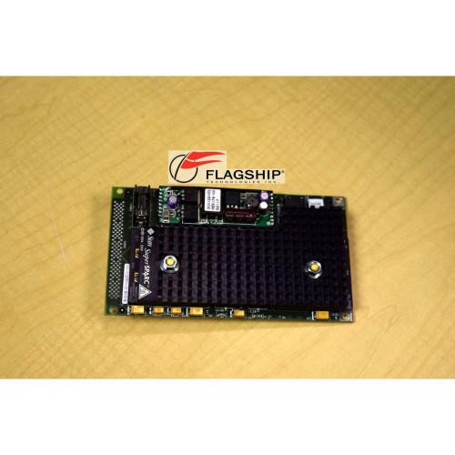 SUN 501-2757 SM61-2 SUPERSPARC 60MHZ CPU X1167A SPARC CENTER 2000