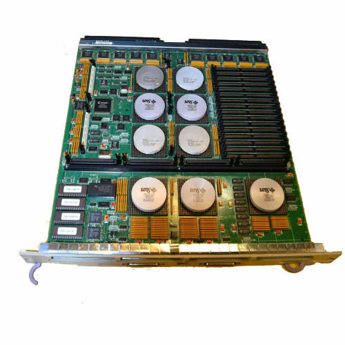Sun 501-2718 System Board 0X0 for Sparc Center 2000e