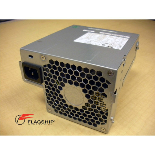 HP 508152-001 503376-001 240W 89% Efficient AC Power Supply for HP 6000 SFF PC