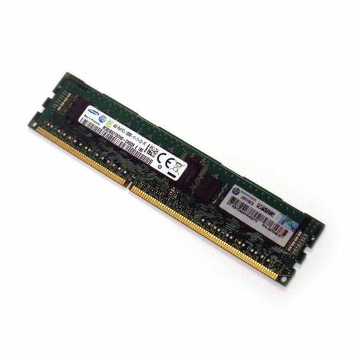 HP 647648-071 Memory 4GB DDR3-1280R Dimm