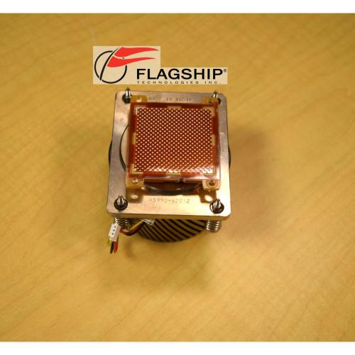 HP A5990-63008 CPU Heat Sink w/ Fan