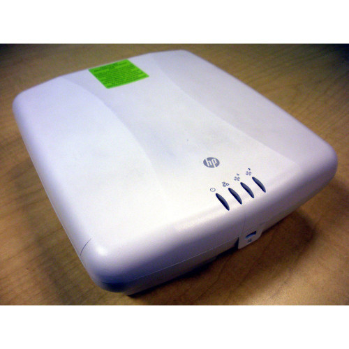 HP J9591A E-MSM460 Access Point (WW) MRLBB-1001 **AS-IS via Flagship Tech