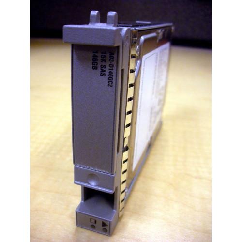 Cisco A03-D146GC2 UCS 146GB 15K 6Gb SAS SFF Hard Disk Drive via Flagship Tech